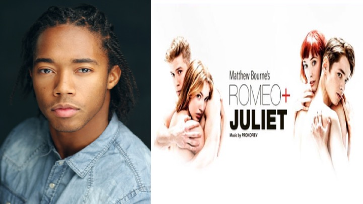 LINK Urdang client Stanley Duventru-Huret is now appearing in Sir Matthew Bourne's Romeo and Juliet UK Tour as part of the New Adventures company. Stanley appears as Edmund.