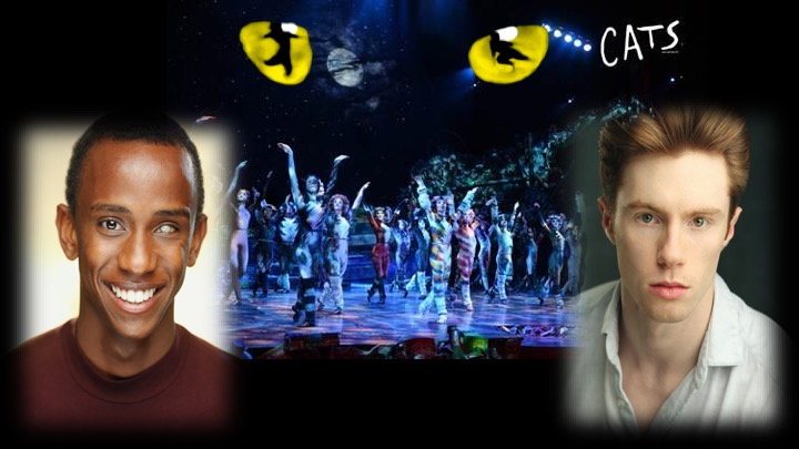 LINK Urdang graduates Liam Buckland and Mukeni Nel are appearing in Cats International Tour. Mukeni Nel appears as Bill Bailey/Cover Mistoffelees nd Liam Buckland appears as Swing/Cover Mungojerrie.