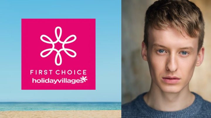 LINK PRO client Shaun Kane is appearing as Cast with TED Group at  First Choice Holiday Villages Ibiza.