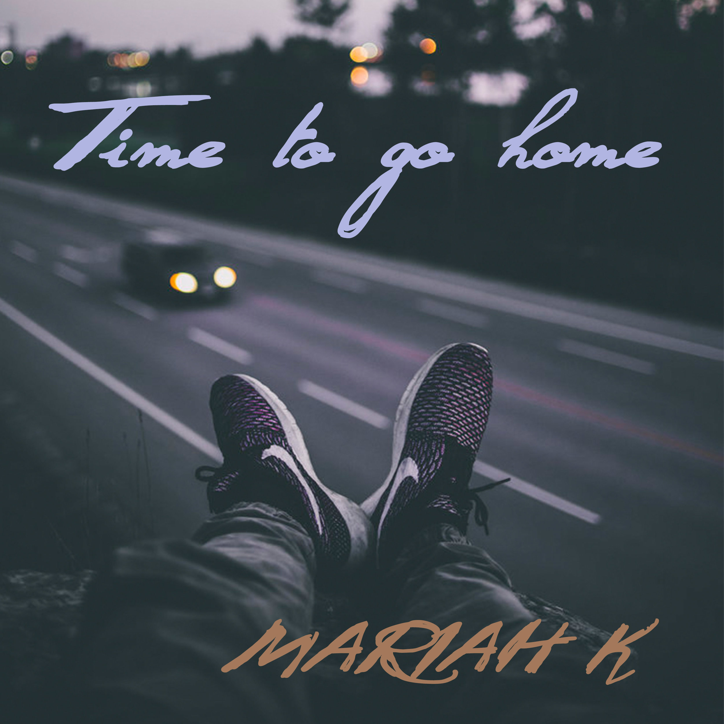 "June 2019 - We've just recorded and released Mariah K's brilliant new single ""Time To Go Home""! Check it out now on Itunes or your favourite digital platform! https://music.apple.com/au/album/time-to-go-home-single/1468738298"