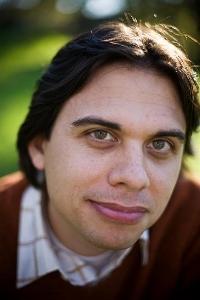 Josh Dasal, Owner and Creative Director of Kaboonki Creative