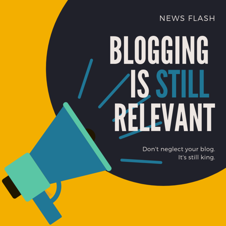 blogging gopinleads