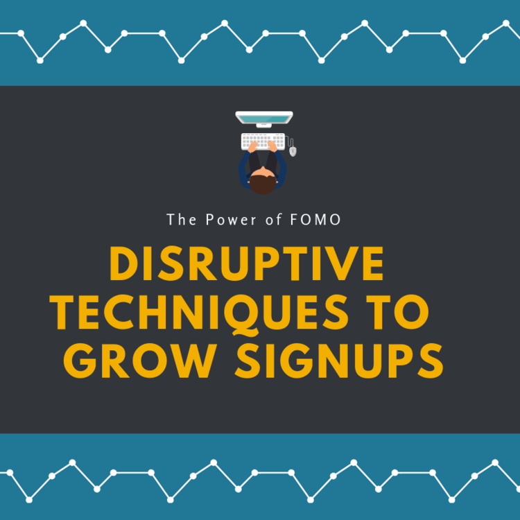 How to grow signups