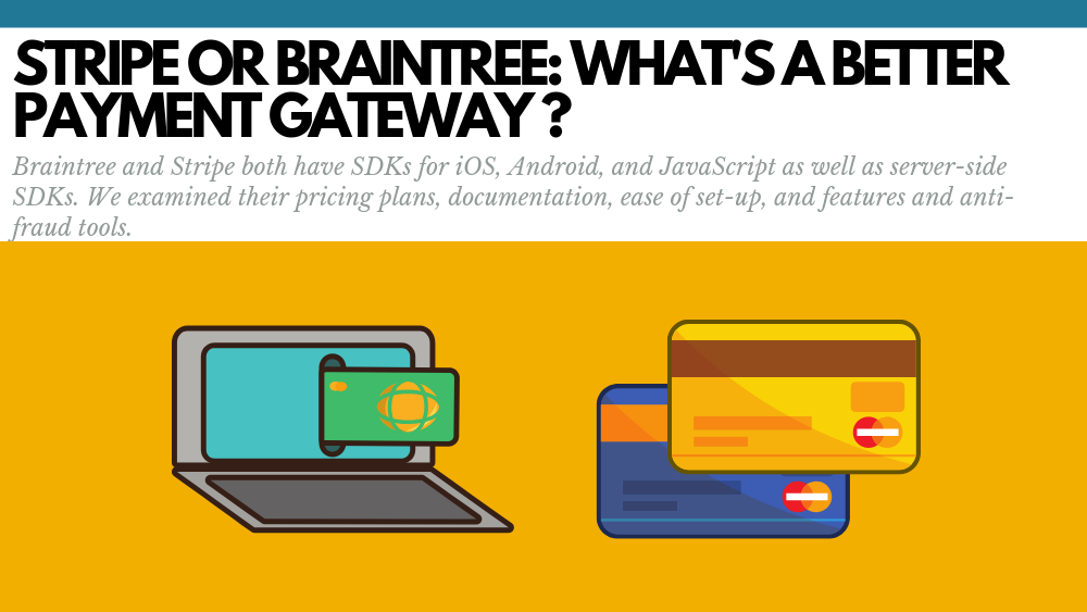 payment gateway for your app