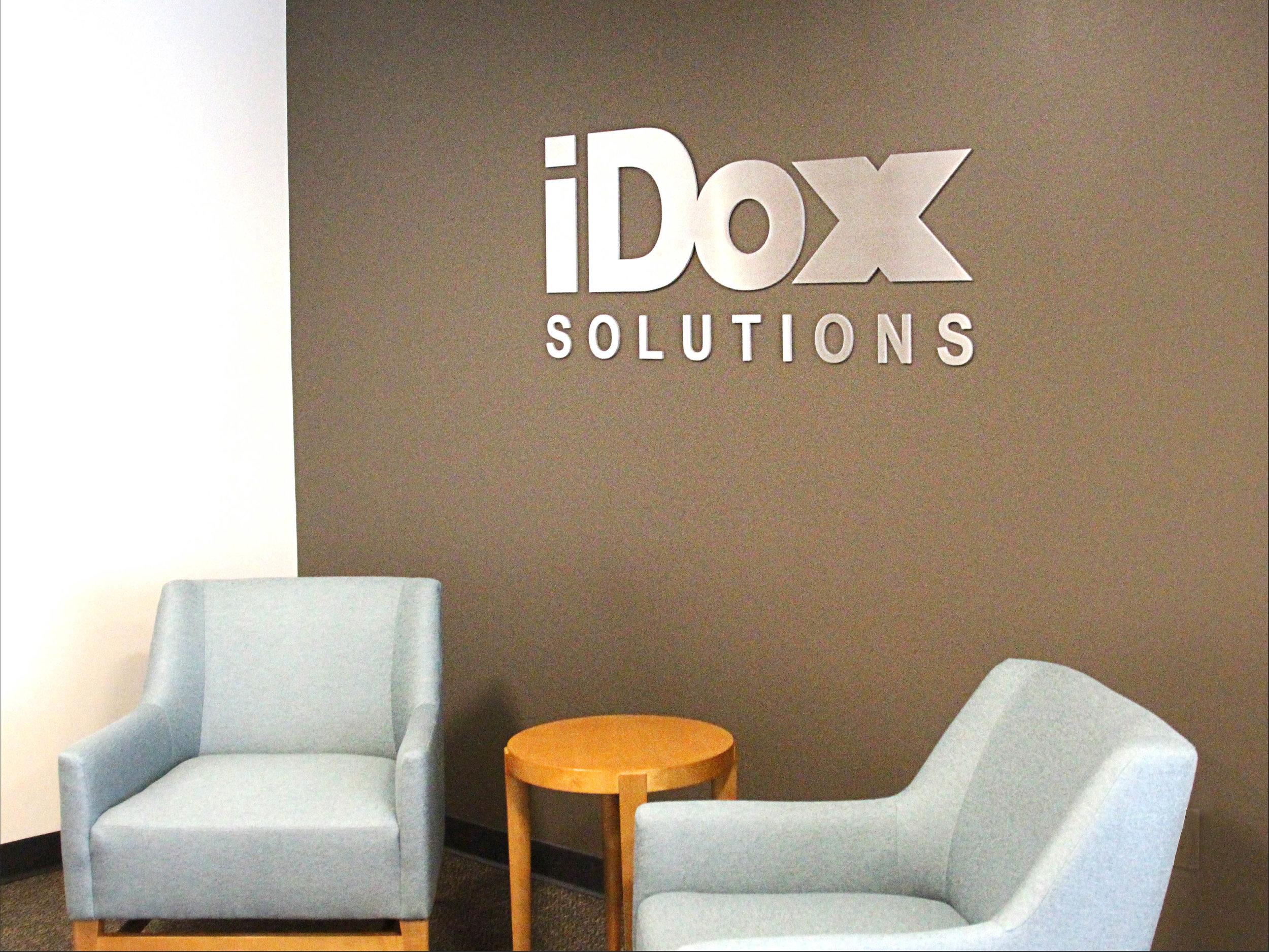 iDox Work Here