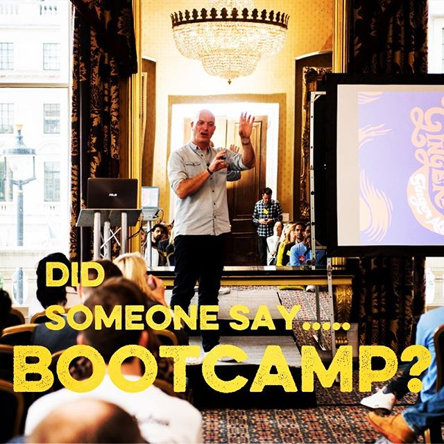 The count down 'til our next bootcamp on the 26th June has begun!  For this day-long event we have pulled together a team of carefully selected industry experts, who have worked for many household names (including Innocent, Sainsburys, Pip & Nut, Vita Coco and others) to run this highly practical course. 🥾 🏕  You will come away with skills and knowledge to develop your idea or product. You will have an action plan for next steps. You will have a clear understanding how to stop wasting valuable time and money and you will be part of a new community of entrepreneurs who can support you and share your journey. So if you are an entrepreneur trying to break in the food and drink business or have you spotted a gap in the market or perhaps you've already been selling your product at local markets and want to take it to the next level, this event is for you. 👍  Just some of the line up for the day include: 🙌 @tessa_stuart who works with brands to make sure their products attract attention on supermarket shelves and whose clients include Pip and Nut, Rude health and Graze. 😊  Joanna Walker, a food retail expert with 20 years experience in Buying, Product Development and Development at Marks and Spencer, Sainbury's and Netto 👍 Simon Bishop has worked in food and drink manufacturing for over 25 years and now uses his skills to advise start ups and SMEs like Rebel Kitchen and retailers like M&S on white label manufacturing. 👏 Andrea Reynolds, founder of Swoop, an award winning one stop shop for businesses seeking finance. 🙌 We also have a dazzling array of panelists: Bonnie Chung, founder of @misotasty  Hugh Duffy founder of @sandows Ben Jackson founder of @capsicana 👊 Places are limited so to secure your space just follow the link in our bio to book your ticket. . . .  #startups  #foodiesofinstagram #bjf19 #foodbusiness #food #entrepreneurlife #foodies #foodstagram #ocado #foodentrepreneurs #foodentrepreneur #startup #startups #instafood #startup #smallbusinesssupport #businesssupport #entrepreneurinspiration #business #creativeentrepreneur #workshop  #foodie #foodiegram #onlinesupermarket #foodretail #foodretailer