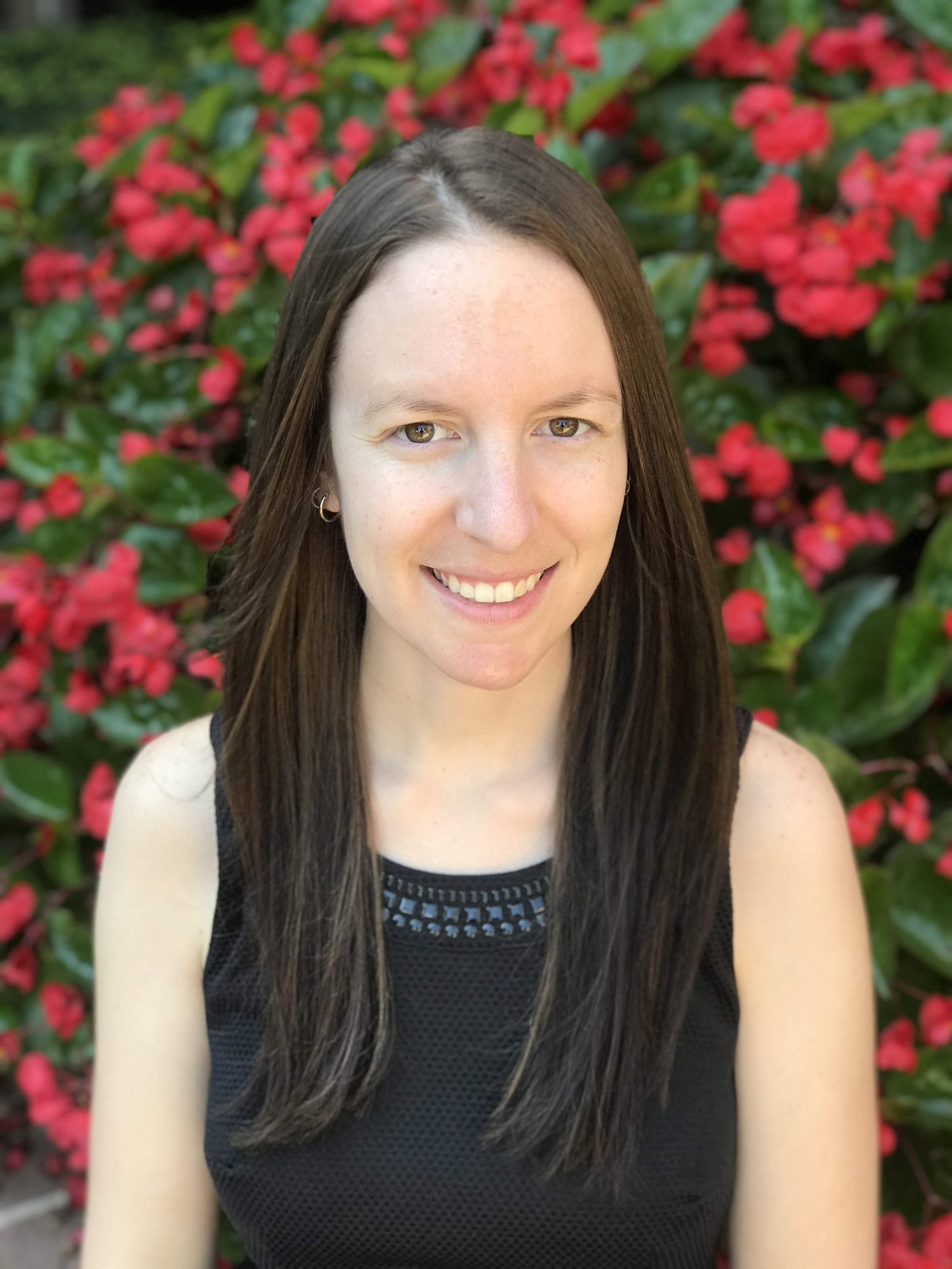 This blog is my practice in authenticity and a reminder that as a therapist, I am first and foremost human.-  Aimee Rodolff