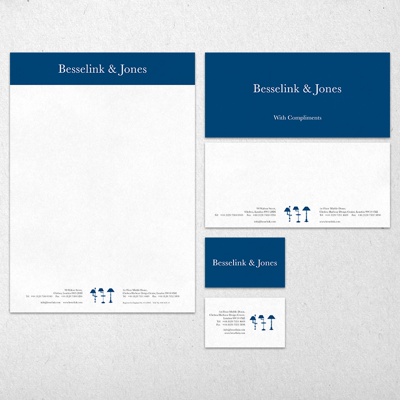 Besselink & Jones — Khemistry