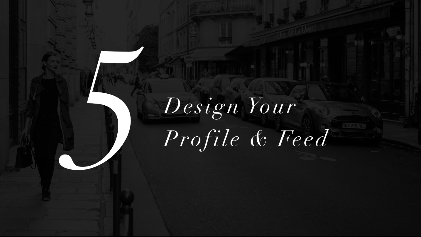 Module 5 Cover - Design Your Profile and Feed.png