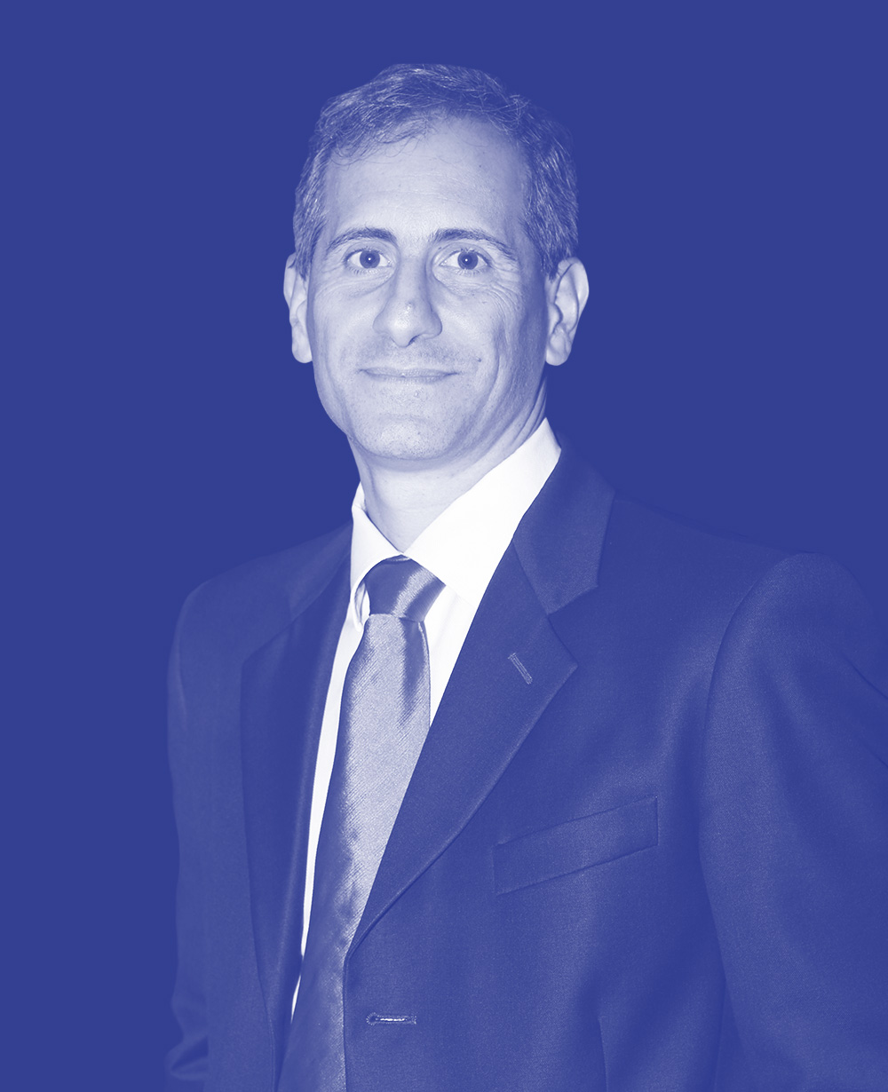 Antonio Antonuccio –Almas Consulting Founder and Executive Director (Advisory, Consulting and Interim Management services)