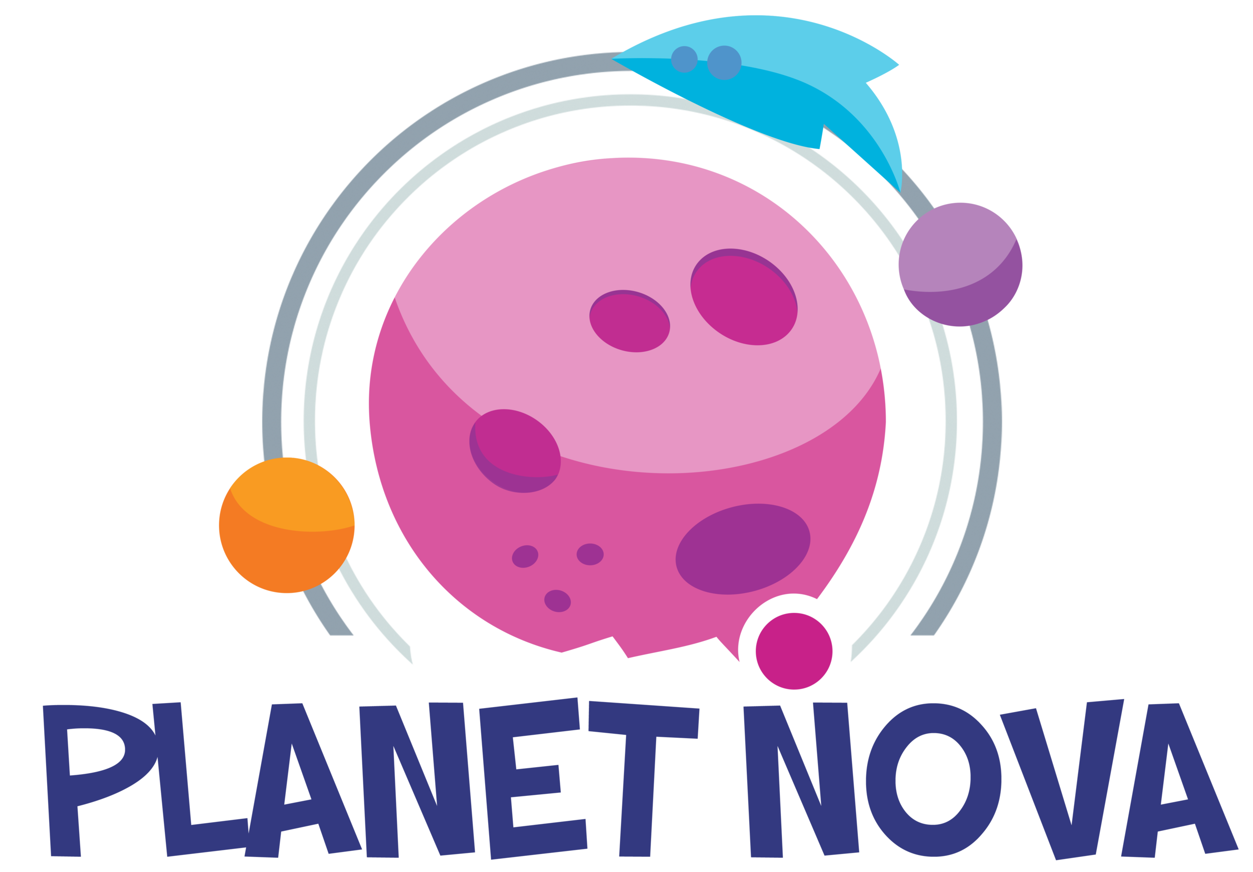 1st - 5th/6th Grade - Planet Nova, our grade school kids program features dynamic worship, games, Scripture memory and out-of-this-world Bible lessons taught by our amazing volunteer teachers!