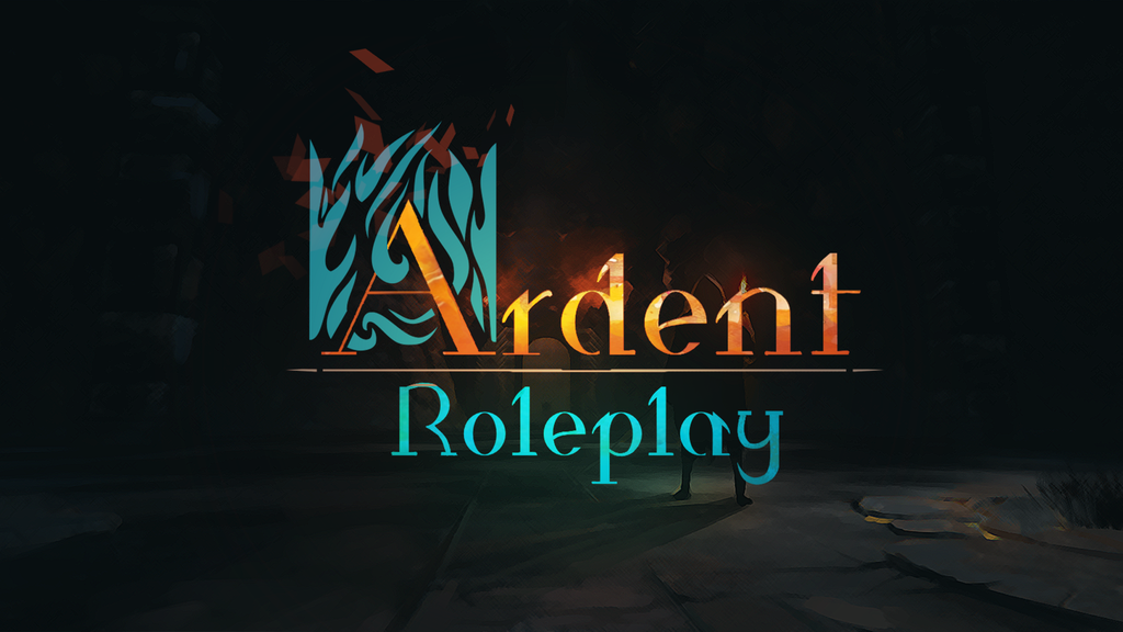 Ardent RPG Logo (89 Friends Pty Ltd)