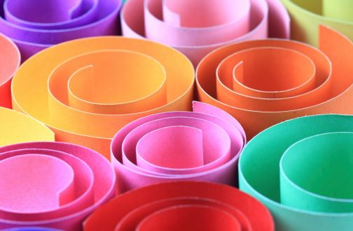 Roll of Color Paper.JPG