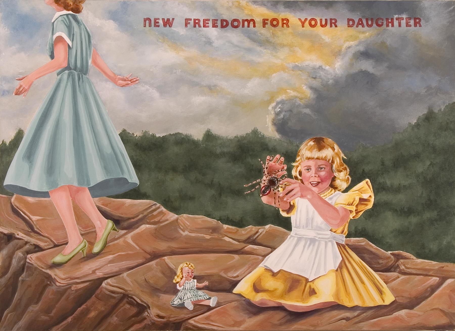 New Freedom