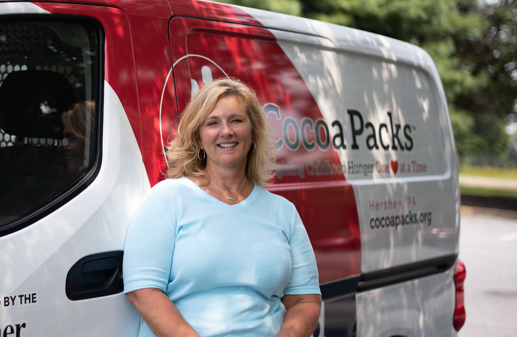 Why Volunteer at Cocoa Packs - Our volunteers are an amazing part of what makes our organization so successful. We are always looking for new community members to join our team. Groups, sport teams, organizations and businesses can also get involved!