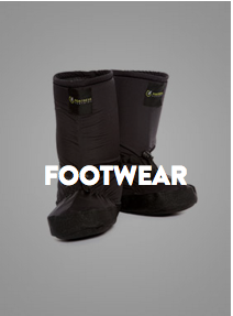 Fortress Clothing Footwear