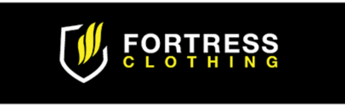 Fortress Clothing Logo