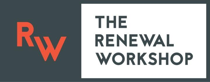 The Renewal Workshop Logo