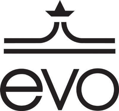 evo.com logo