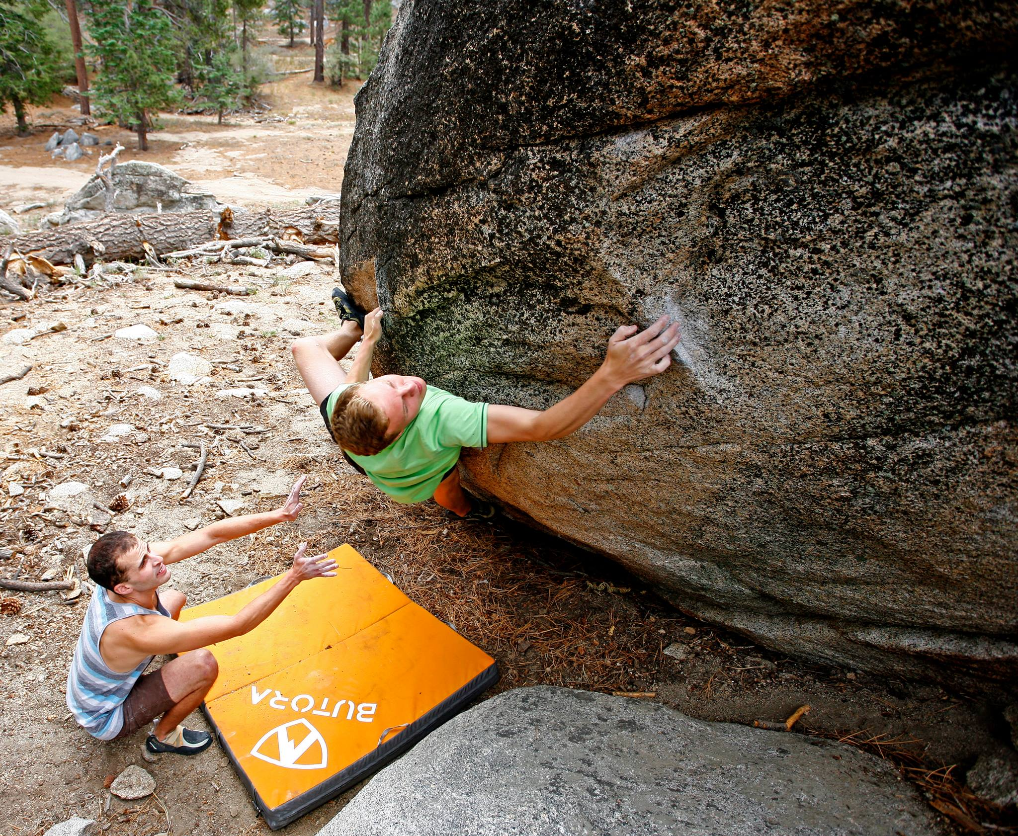 Butora Climbing