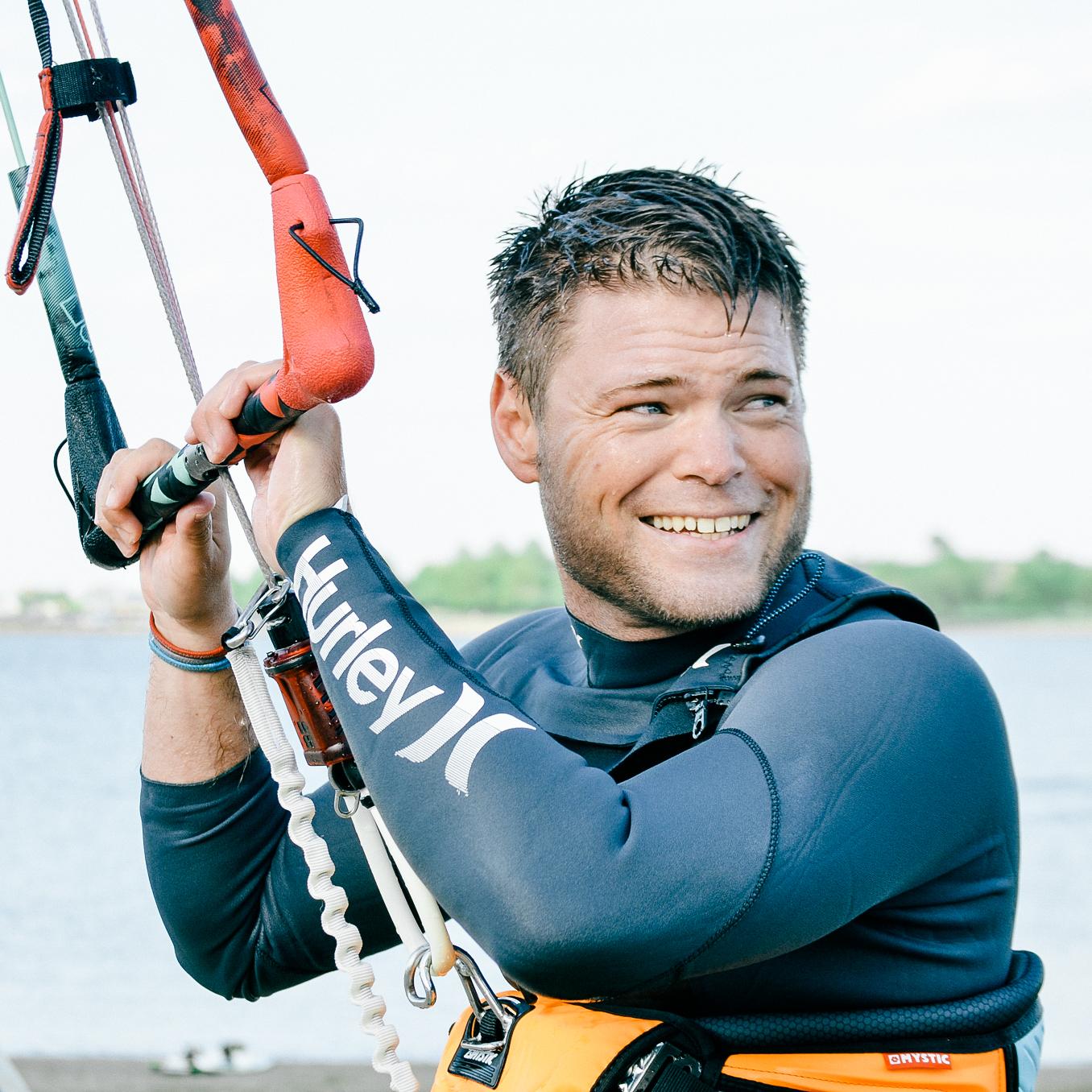 Leo Koenig co-founder Woo Sports