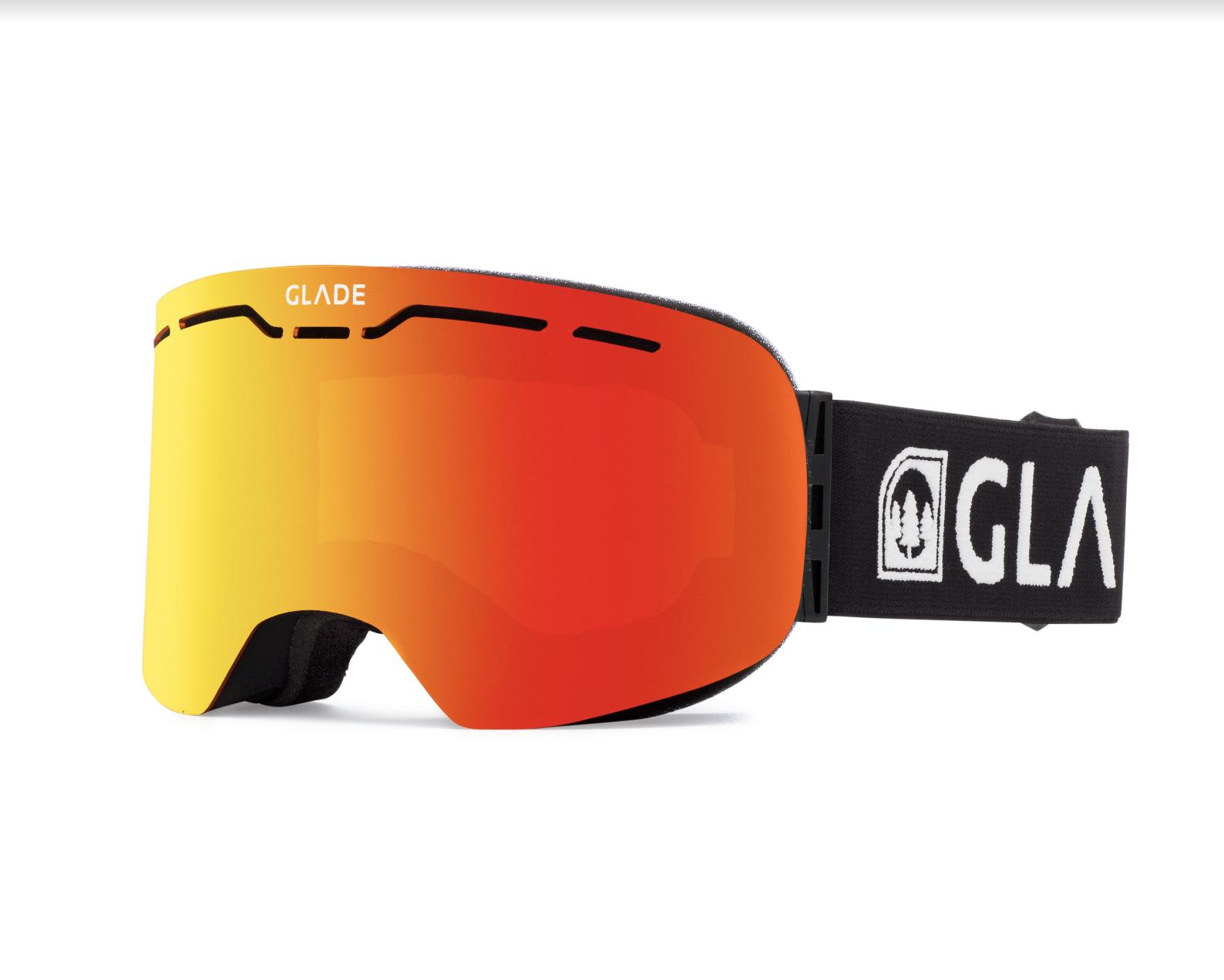 Glade Goggles