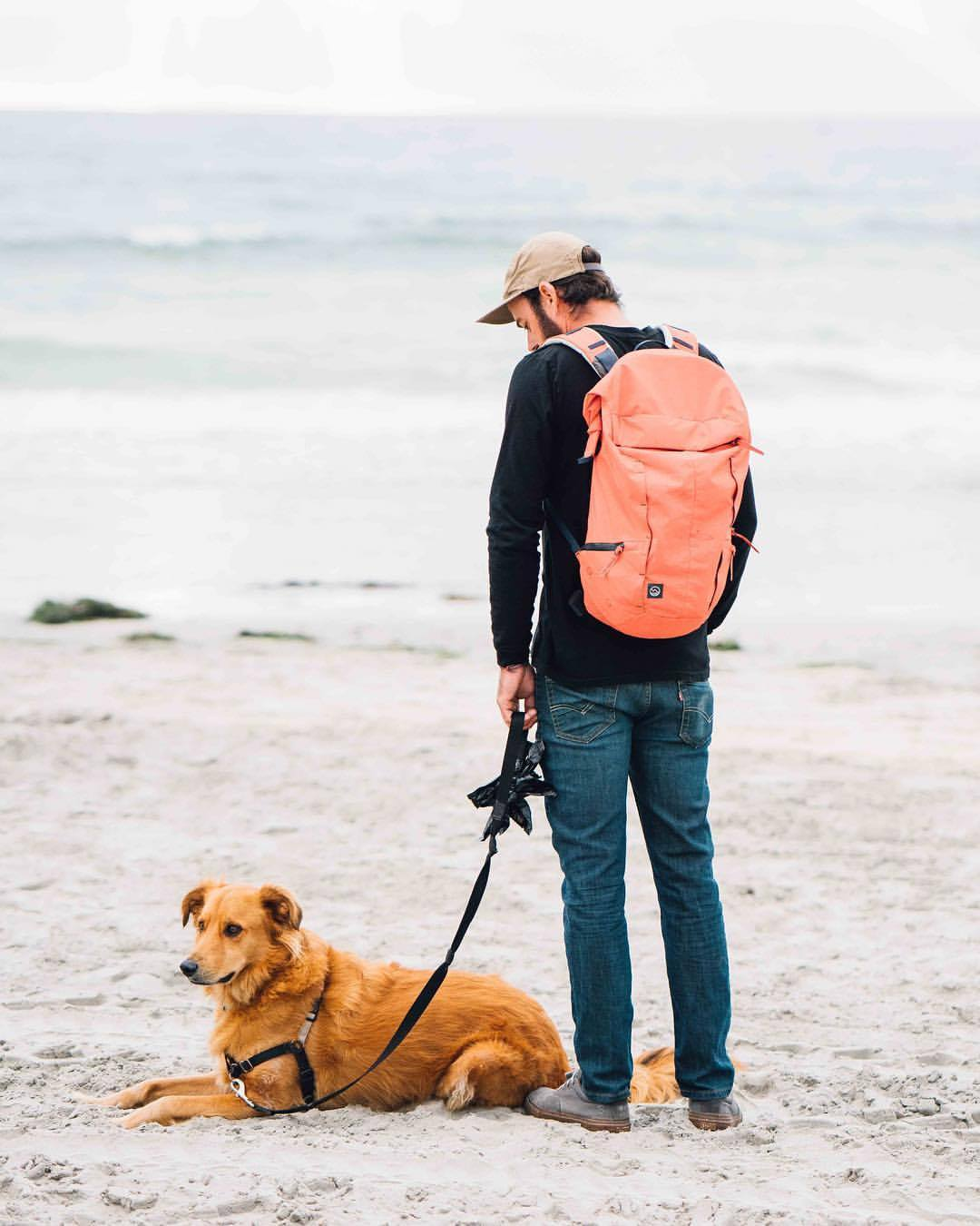 Be Outfitter backpack