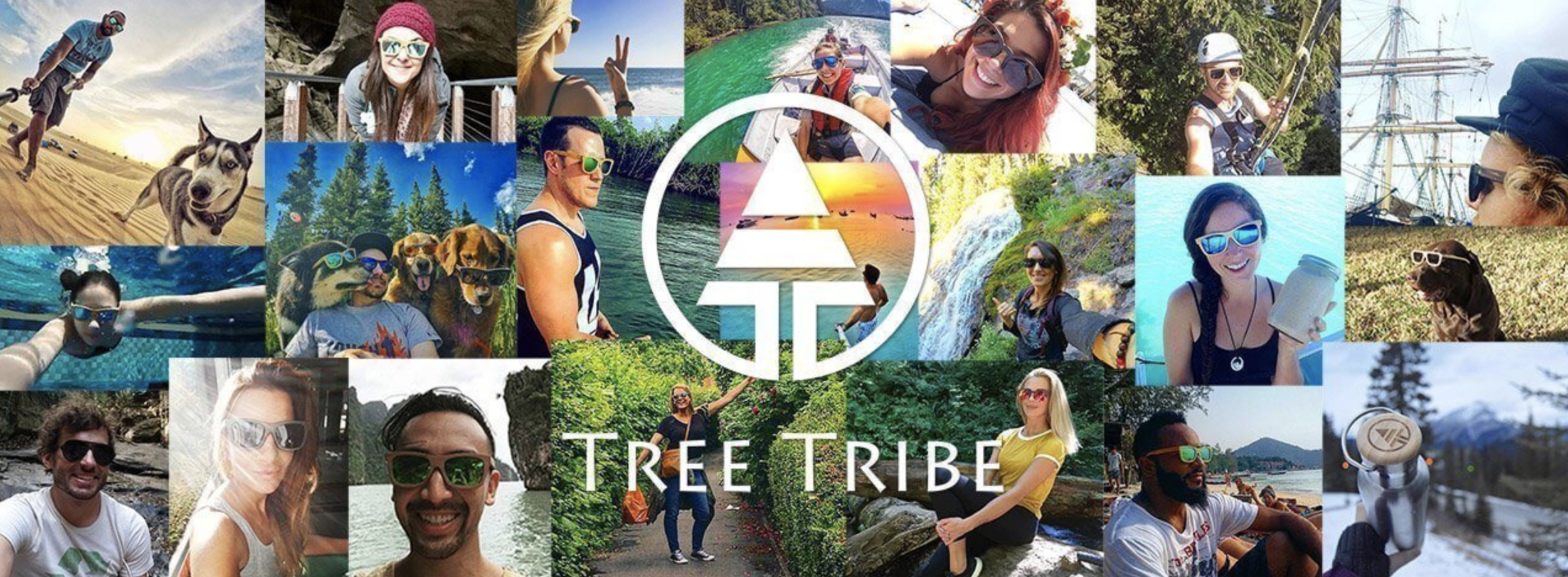 Cool Hiking Gear Tree Tribe