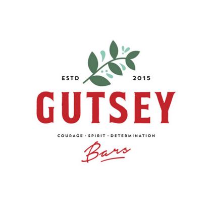 Gutsey Bars Logo