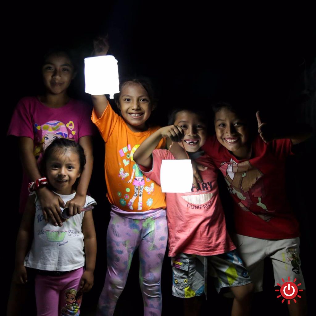 Innovative Camping Gear Luminaid