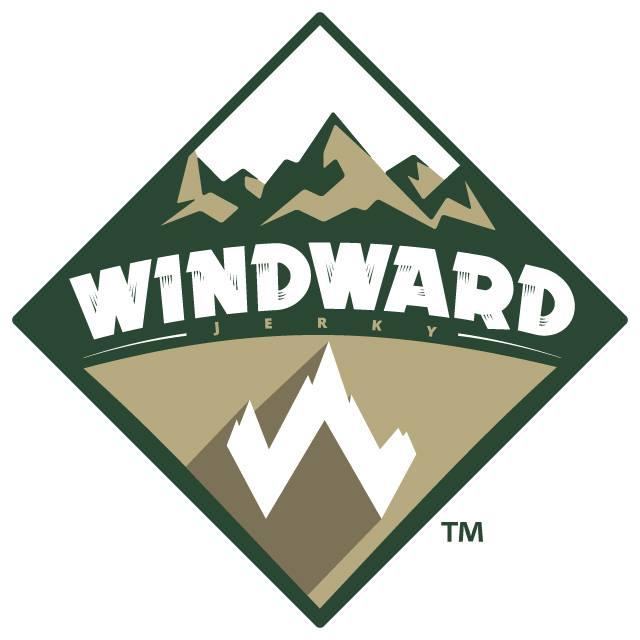 Windward Jerky Logo