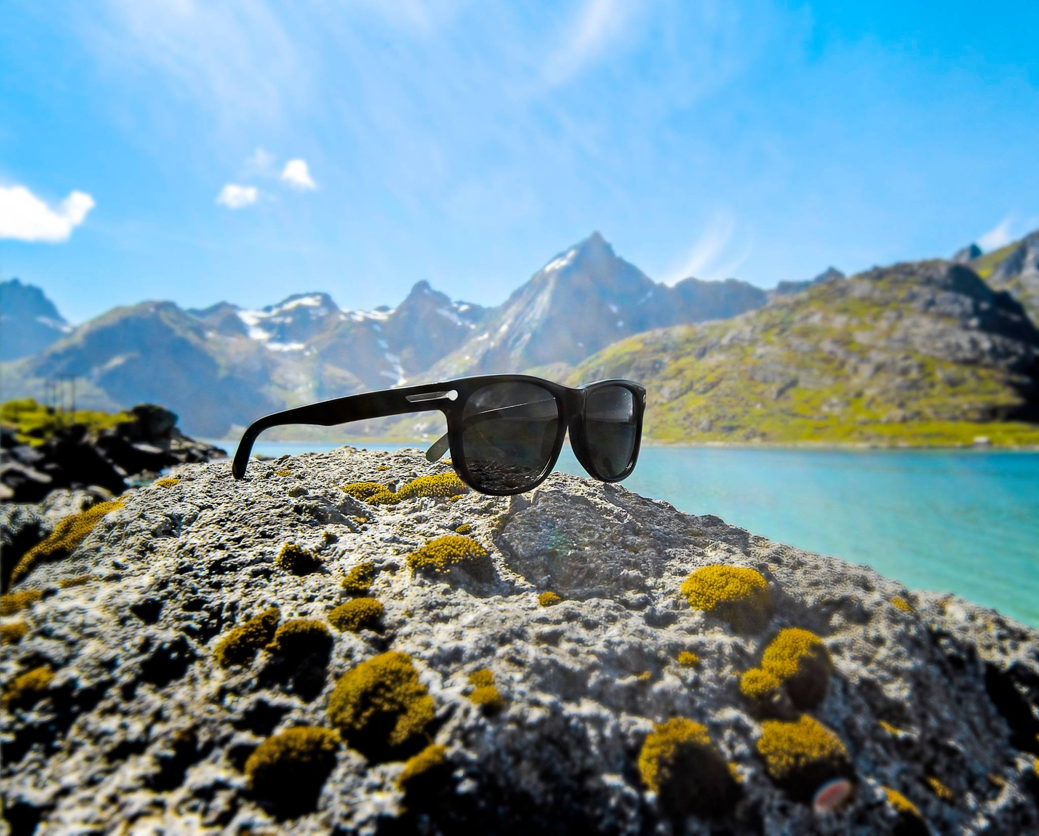 Ovan Eyewear Sunglasses