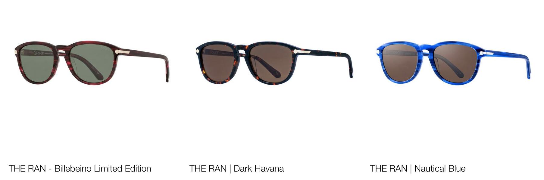 Ovan Sunglasses