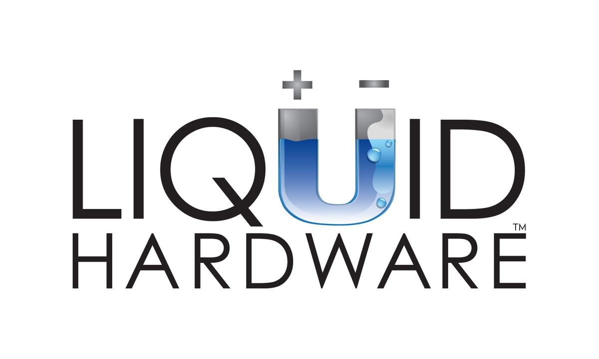 Liquid Hardware logo