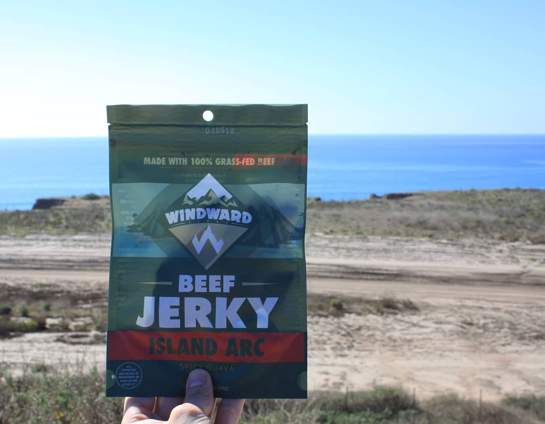 Windward Jerky
