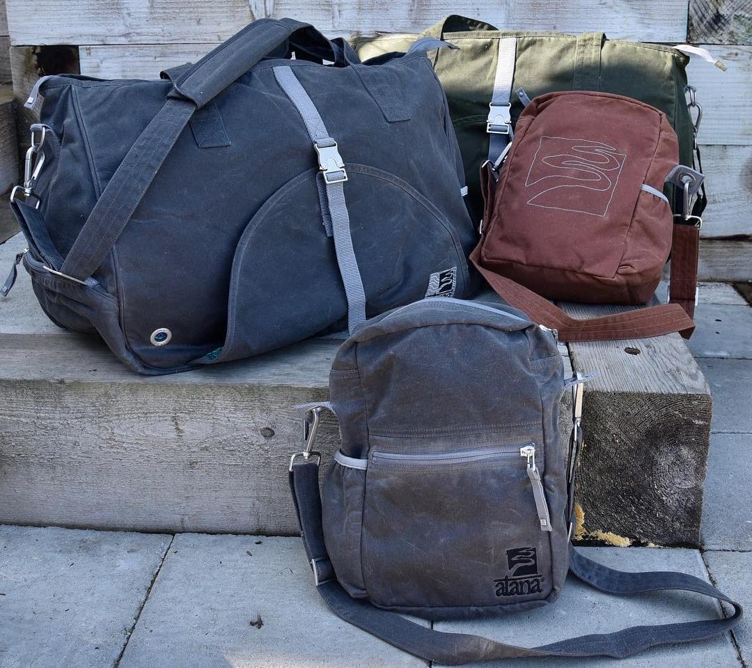Atana Bags