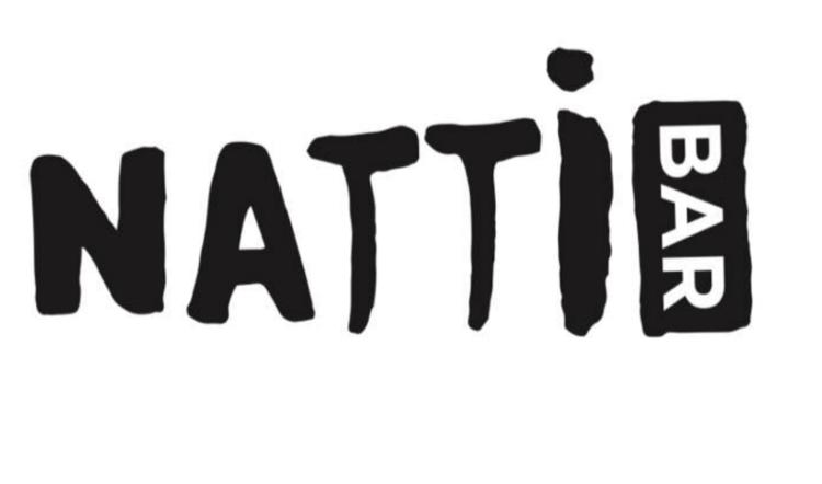 Natti Bar logo