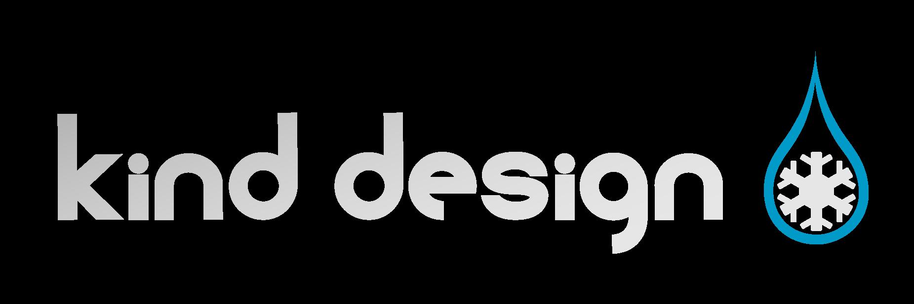 Kind Design Logo