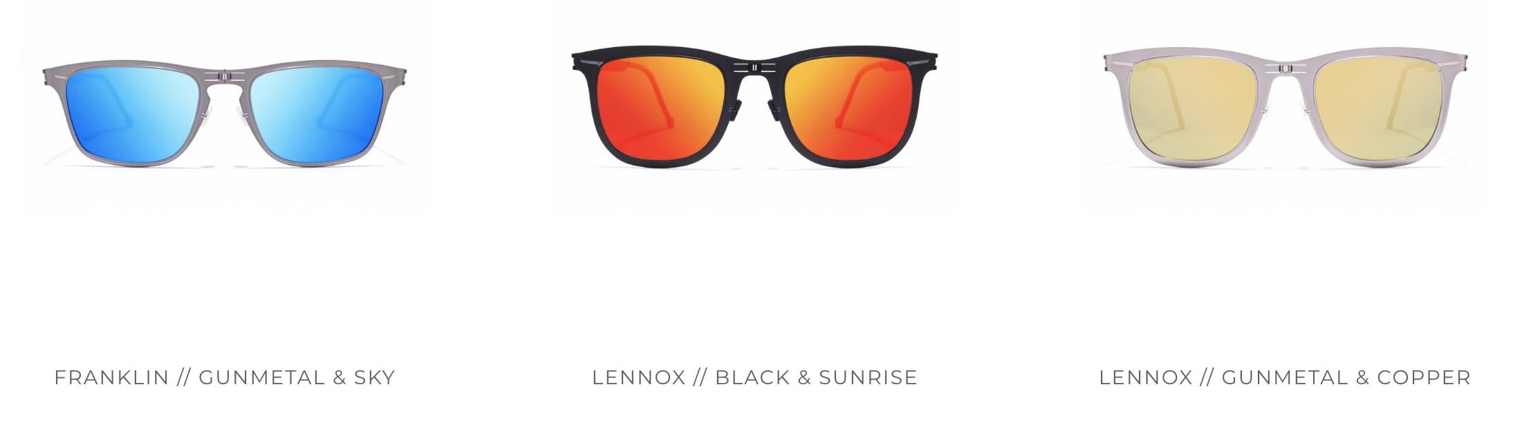 Roav Sunglasses