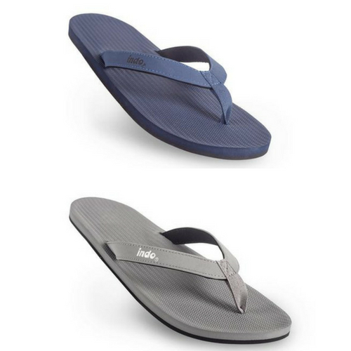 Indosole Flip Flop