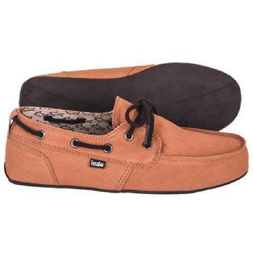 Indosole Prahu Boat Shoes