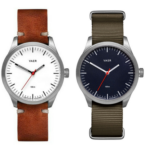 Vaer Watches
