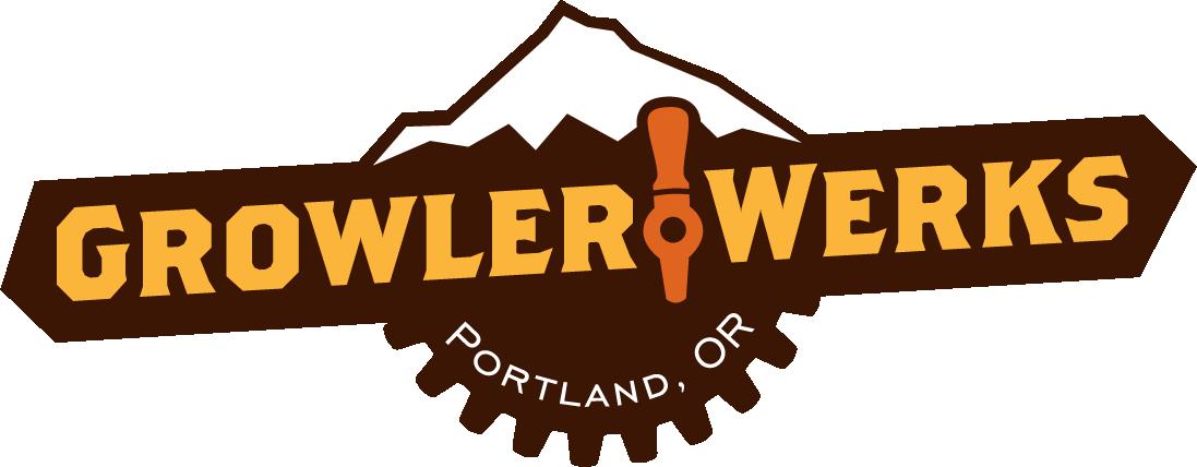 Growler Werks Logo
