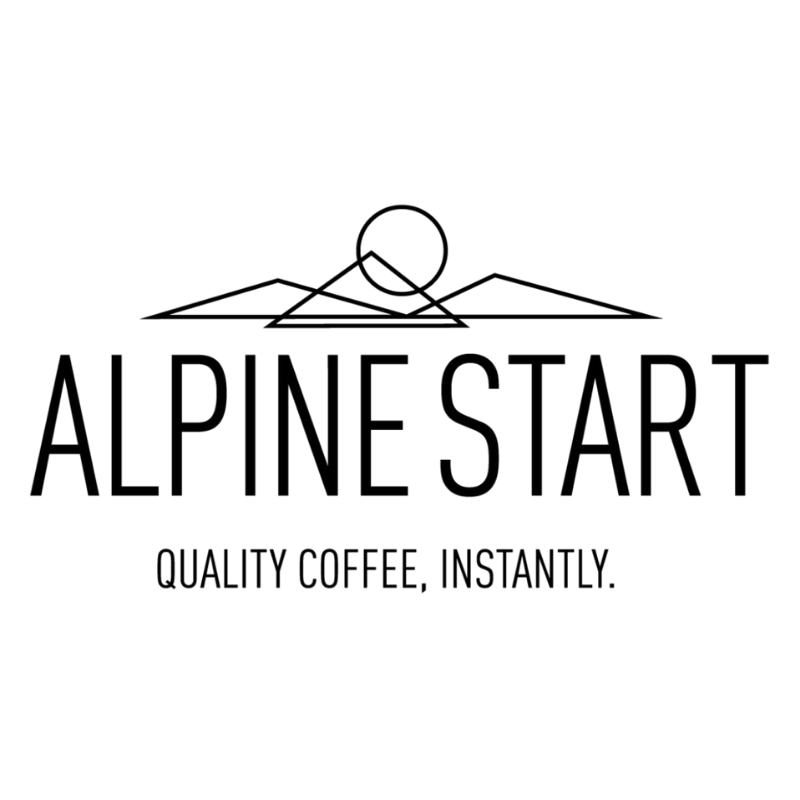 Alpine Start logo