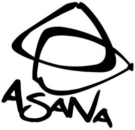 Asana Climbing Logo