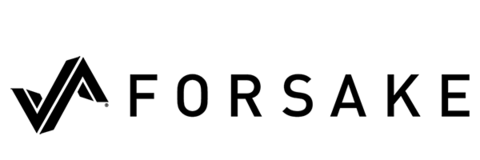 Forsake Footwear Logo Png