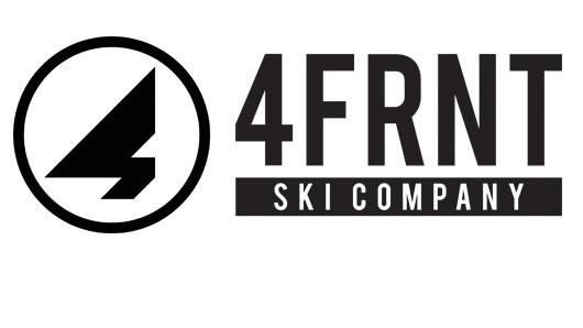 4 FRNT Logo Png