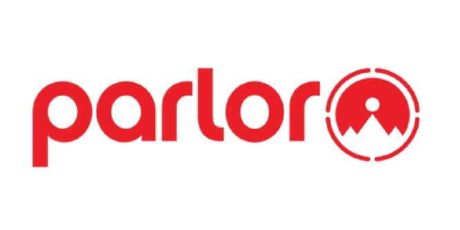 Parlor Skis Logo PNG