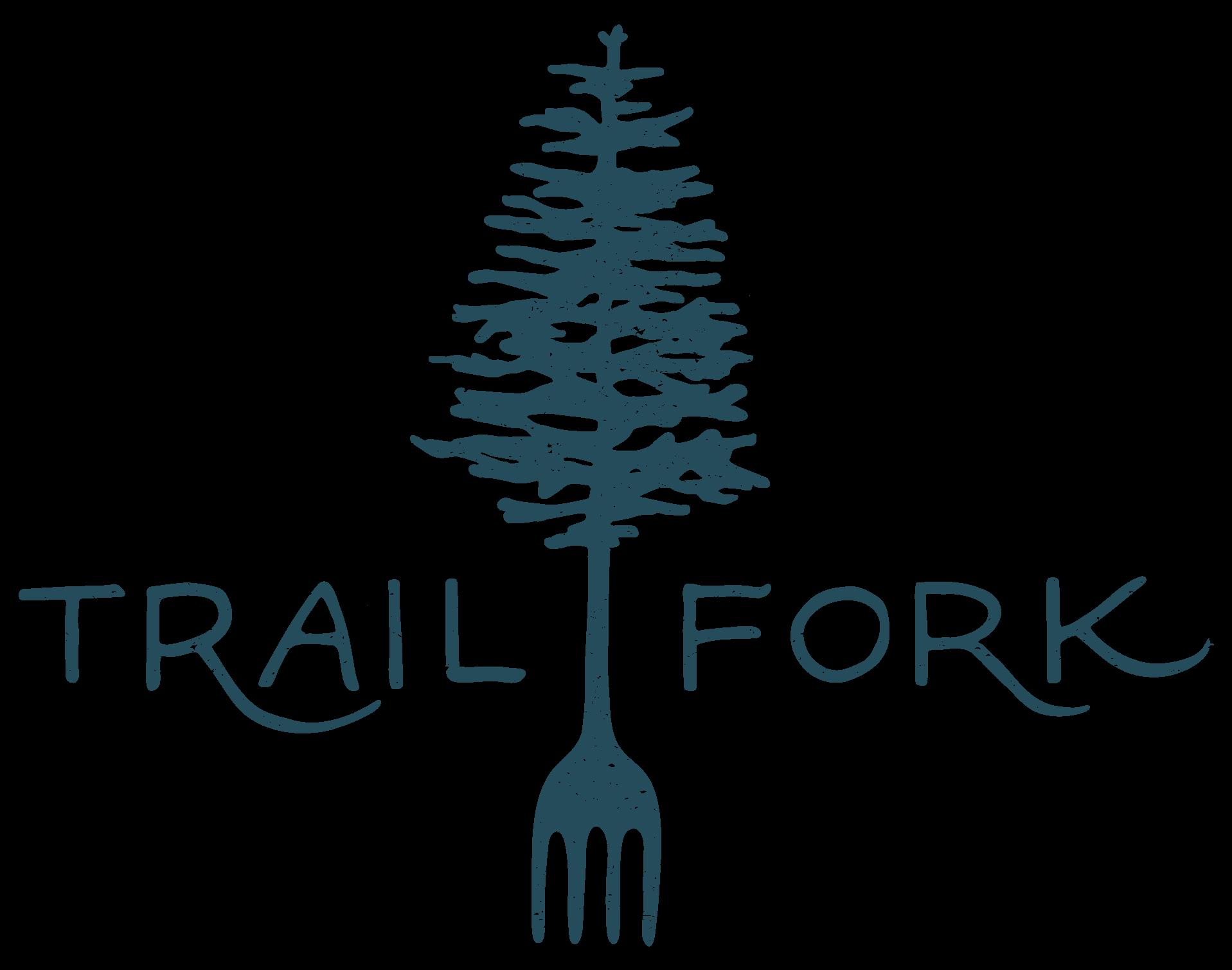 MyTrailfork Logo PNG