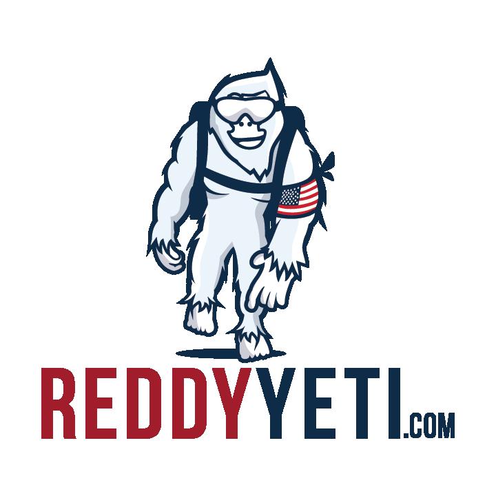 ReddyYeti PNG